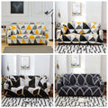 BunnelBee Universal Couch Covers