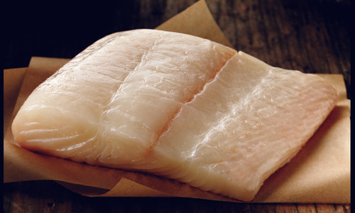 Williamston Halibut Share