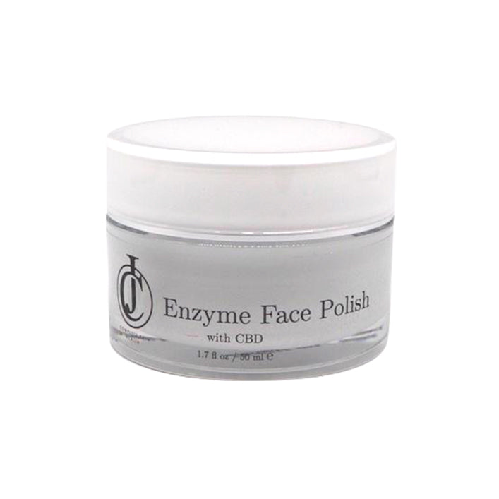 JC Enzyme Face Polish