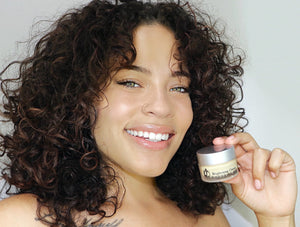 JC Brightening Cream 1 fl oz