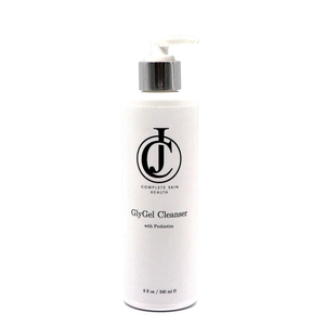 JC GlyGel Cleanser 8 fl oz