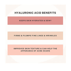 JC Hyaluronic Acid