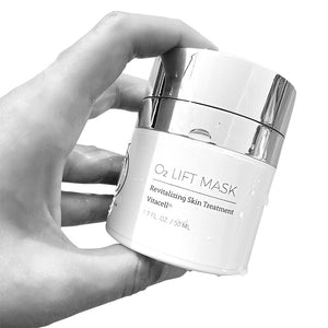 JC O2 Lift Mask