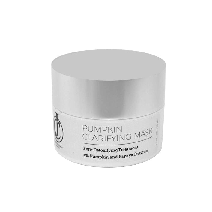 JC Pumpkin Clarifying Mask