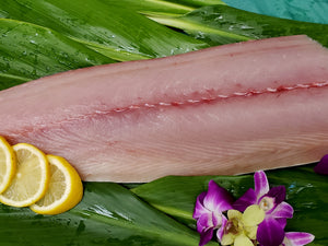 Fresh Catch - Ono/ Wahoo - 2 LBS