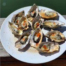 Load image into Gallery viewer, GoosePoint Oysters - 3 Dozen Pack