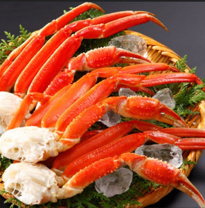 Specialty Items - JUMBO Snow Crab Clusters 10up - 1.5LBS