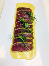 Load image into Gallery viewer, Fresh Ahi Chunk - Poke Grade - 2 LBS