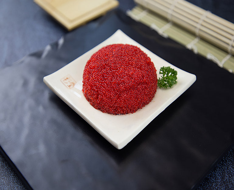 Specialty Item-Tobiko Red