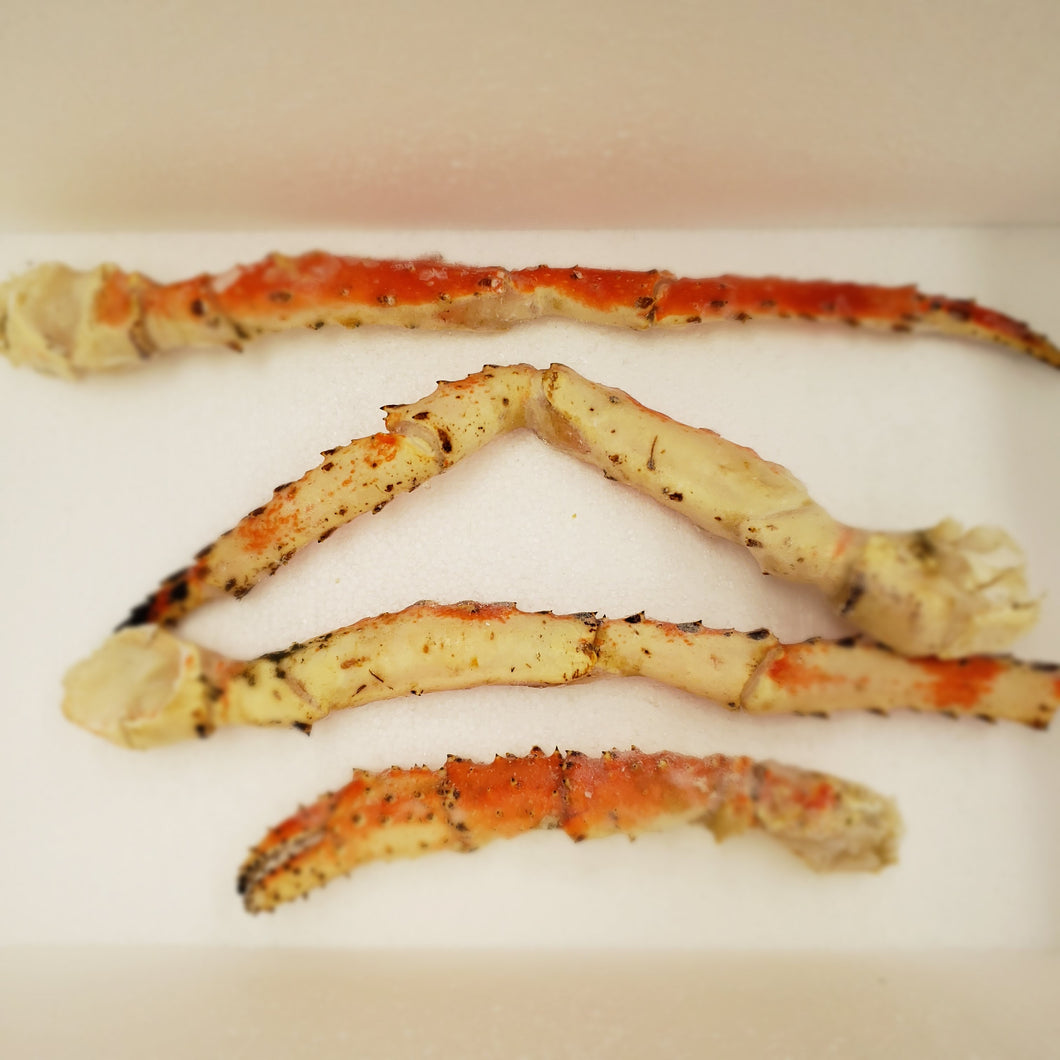 Speciality Items - 14/17 King Crab - 2 LBS