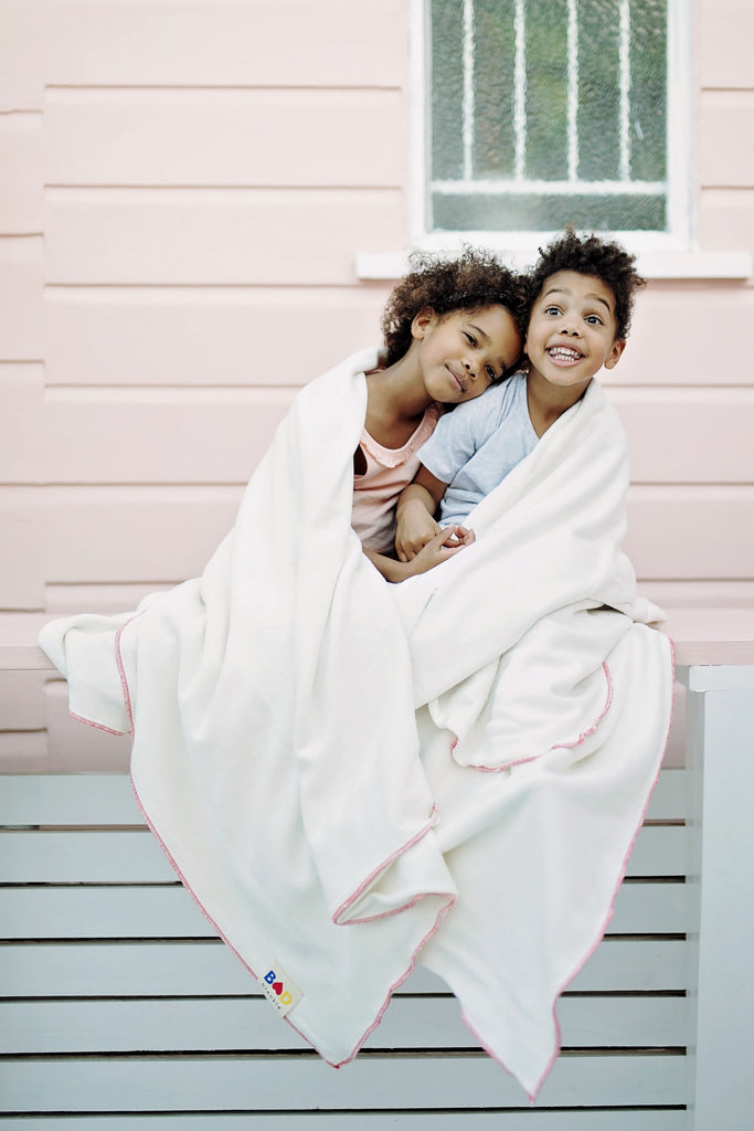 clean organic hemp blankets for kids