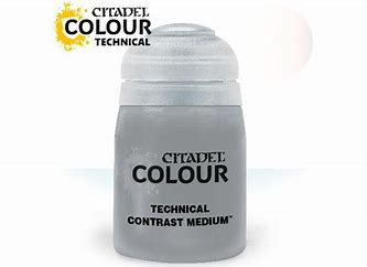 TECHNICAL: CONTRAST MEDIUM (24ML) (6-PK)