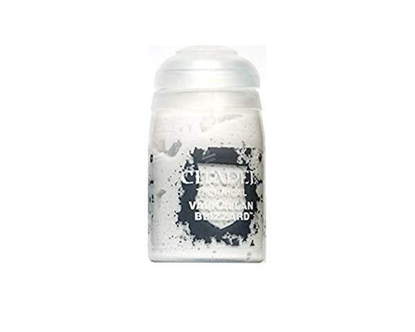 TECHNICAL: VALHALLAN BLIZZARD (24ML)
