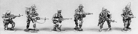 NAM 16 \ USMC RECON.  This pack represents a standard recon Marine unit.