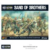 "Bolt Action 2 Starter Set ""Band of Brothers"" - Italian"