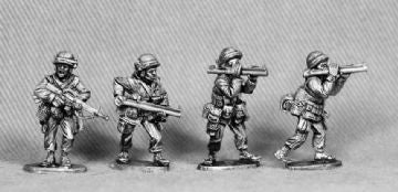 NAM 11 \ USMC LAWS operators. 1967-1975 PLUS. Based upon photography from the battle of Hue 1968 and TET