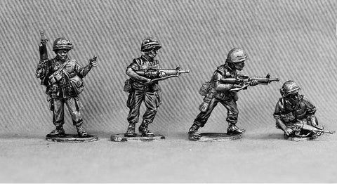 NAM 2 \ USMC 1967-1975 PLUS. Based upon photography from the battle of Hue 1968 and TET