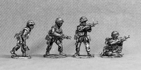 NAM 4 \ USMC 1967-1975 PLUS. Based upon photography from the battle of Hue 1968 and TET