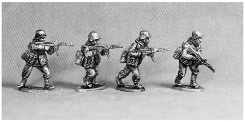 VG 14 \ Late War German Grenadiers/Volksgrenadiers. Stg44 armed
