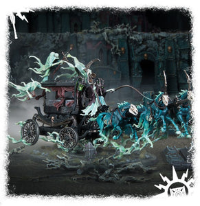 NIGHTHAUNT BLACK COACH