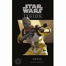 Star Wars: Legion - Bossk