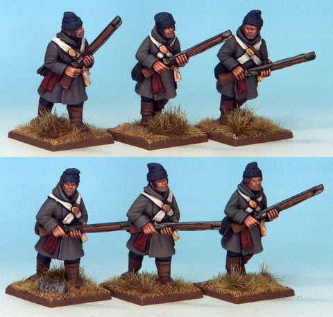 British Canadian Militia (1812)