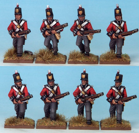 British Regular Infantry (1812)