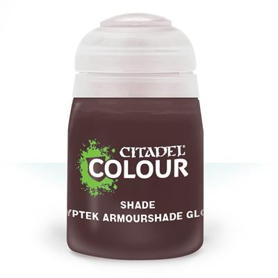 SHADE: CRYPTEK ARMOURSHADE (24ML)