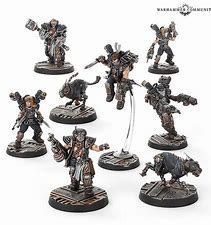 Orlock Arms Masters e Wreckers