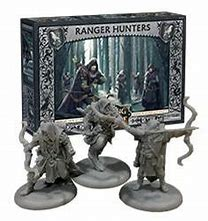 Copia del A Song of Ice and Fire: Ranger Hunters