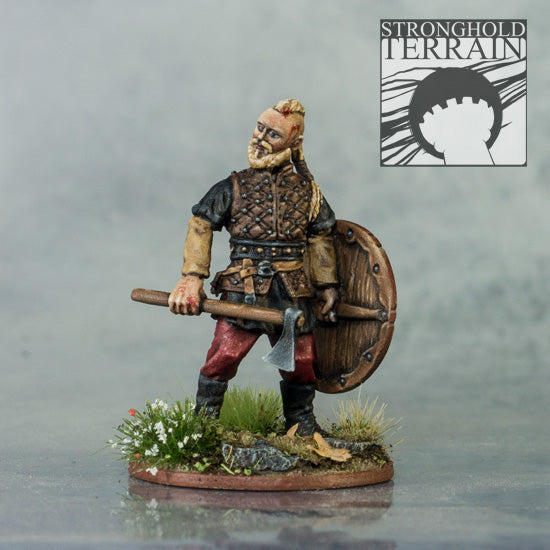 Legendary Ragnars Son