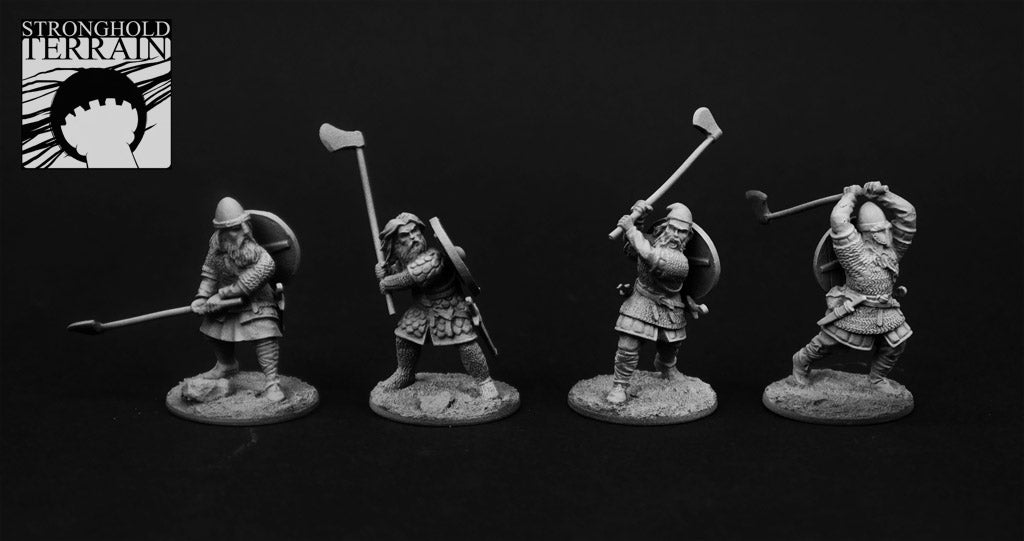 Hearthguard with Dane Axes (4)