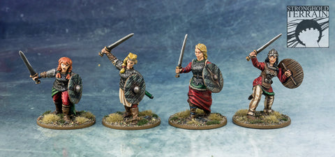 Shield Maidens (4)