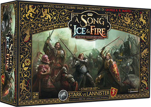 A Song of Ice and Fire, Starter Set #1