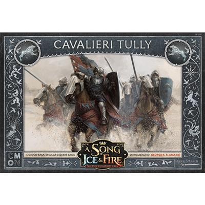 A Song of Ice and Fire - Cavalieri Tully-Italiano