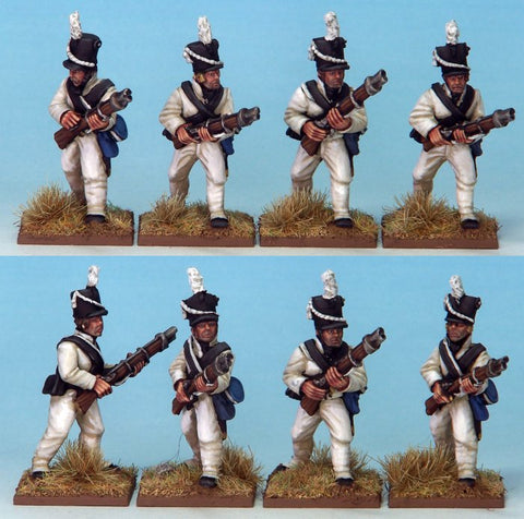 US Regular Infantry (1812)