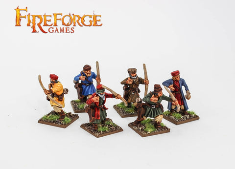 City Militia Archers
