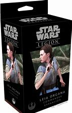 Star Wars: Legion - Leia Organa