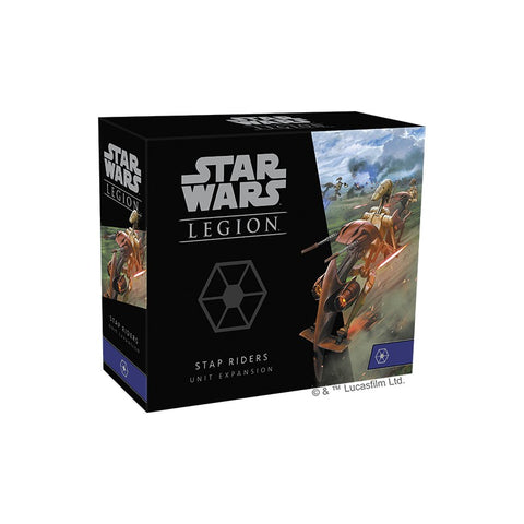 Star Wars: Legion - Stap Riders