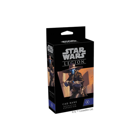 Star Wars: Legion -Can Bane- DE