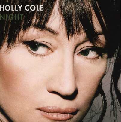 holly cole lp