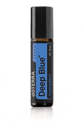Deep Blue™ Touch
