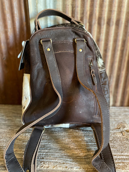 Wrangler Backpack