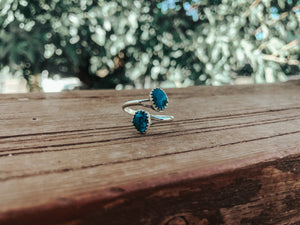 Six Shooter Wrap Ring