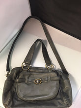Load image into Gallery viewer, Paul & Joes Sister Grey Crossbody