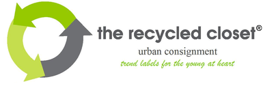 The Recycled Closet Urban Consignment