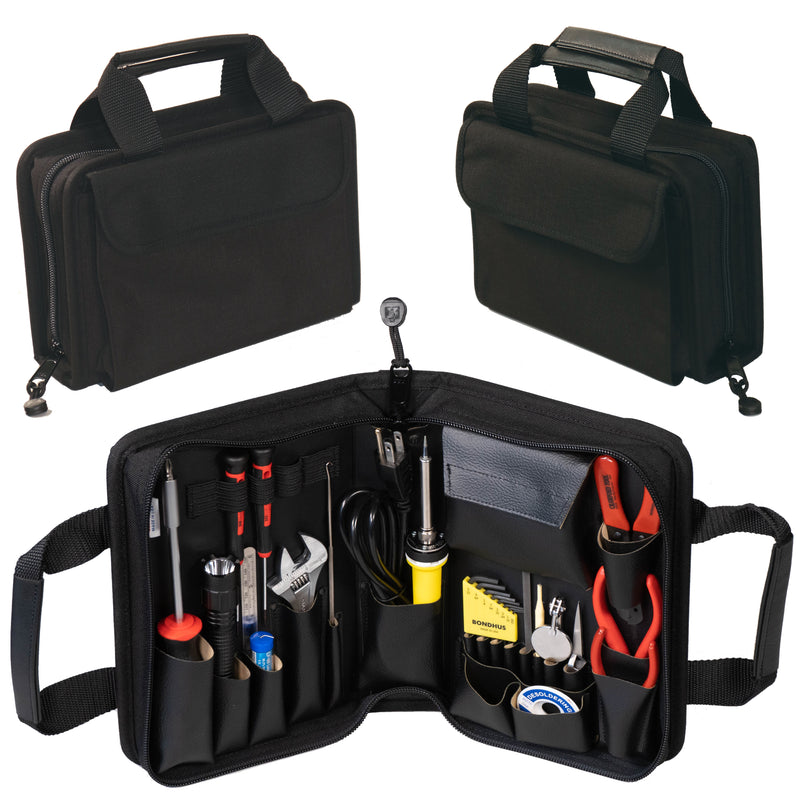 Crawford Mini Field Service Zipper Tool Kit - 27 Series