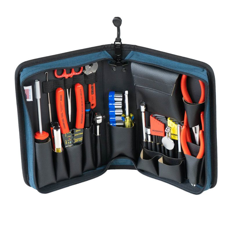Crawford Mini Biomedical Engineer's Tool Kit - 33-MTZ1NVY