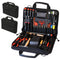Crawford Basic Copier Tool Kit - 40-155BLK in Zipper Style Tool Case