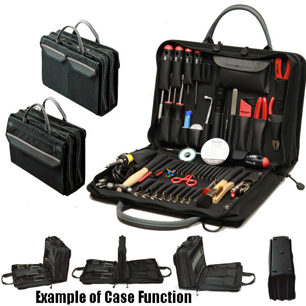 Crawford Basic Copier Tool Kit - 40-264BLK